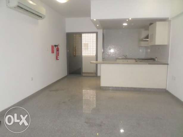 2 BR Flat in Azaiba with Shared Pool and Gym