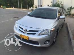 Toyota good condition car for sale without accident