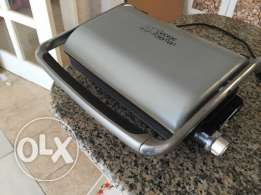 Electric grill George Foreman