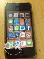 iphone 4S 64GB for Sale 60 Rials