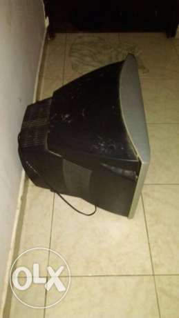 tv for sale مسقط -  3