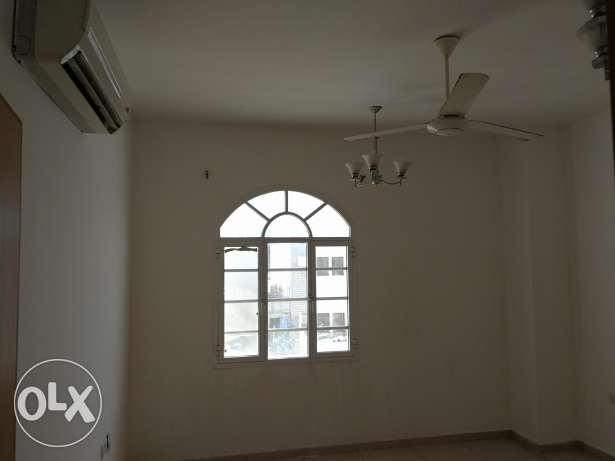 Al Khuwair nearby rawasco alkhuwair behind the Hotel Platinum rent 1 B