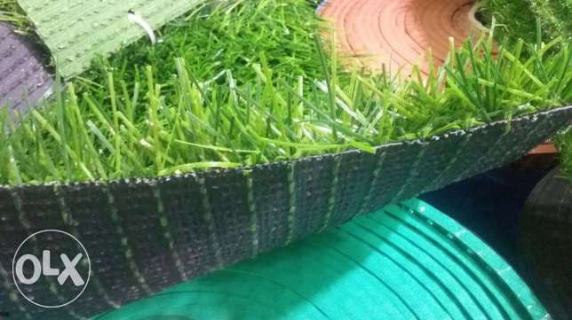 bin artificial grass football grass 50mm