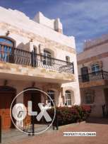 Affordable 3BHK townhouse with shared pool FOR RENT in South Al Hail