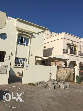 brand new villa for rent in al ozaiba