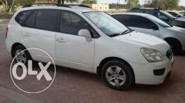 Expat, 2010 Kia Carens for Urgent Sale