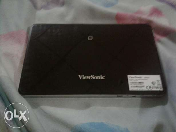 Viewsonic viewpad phone with calling