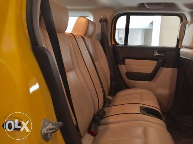 Hummer H3-Immaculate condition مسقط -  6