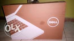 Dell laptop new unwanted gift