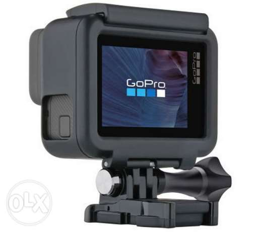 Gopro Hero 5 BLACK مسقط -  2
