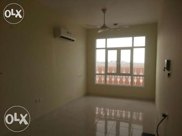 V.Brand New 5BHk+1Maid Villa For Rent In Bousher Muna With Pool بوشر -  2
