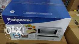 Panasonic Oven new
