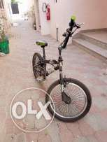 BMX cycle for sale