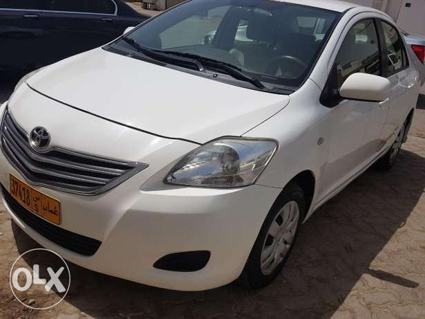 Yaris 2012 for sale