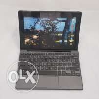 DELL tablet with Keyboard
