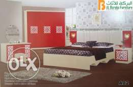 Brand New Bedroom Sets - Al Baraka Furniture