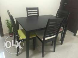 Immediate Sale, Dining Table Set