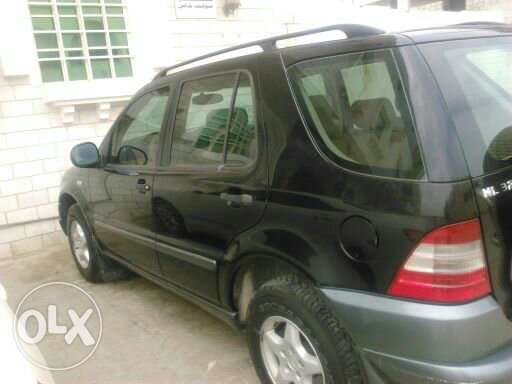 1999 ML-350 Mercedes-Benz (Mint Conditi) صلالة -  7