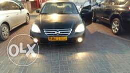 Nissan ALTIMA 2007 number 1 car very goodcondition