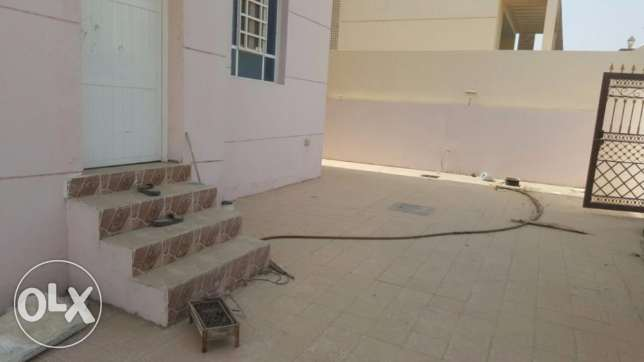 e1 brand new villa for rent in al ansab بوشر -  5