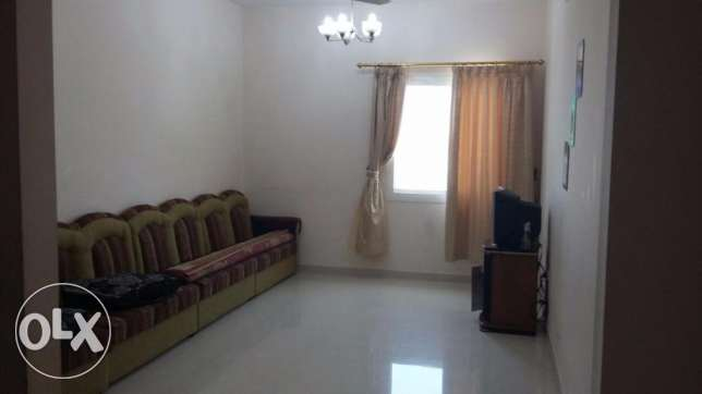 furnished flat for rent in alkhod مسقط -  4