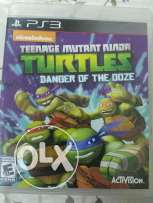 TMNT Danger Of The Doze