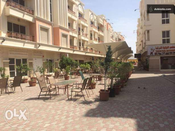 1bedroom Flat in Front of the Sea - Al Seeb