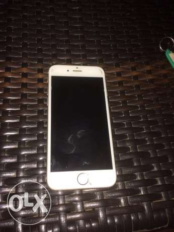 iphone 6. 16GB سمائل -  2