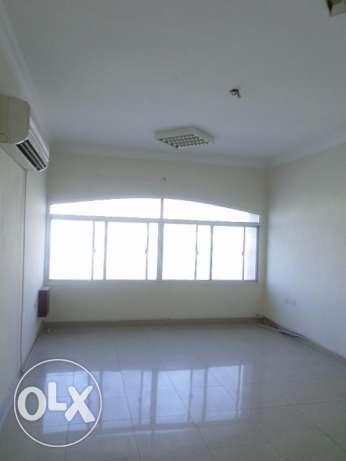 2 BR Commercial Flat in Ghubrah on Sultan Qaboos Highway