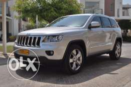 Grand Cherokee as good as new