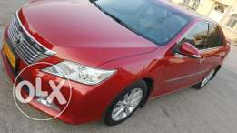 Toyota Aurion 2013 model Perfect Car Perfect condition 3.5cc FULL Aut