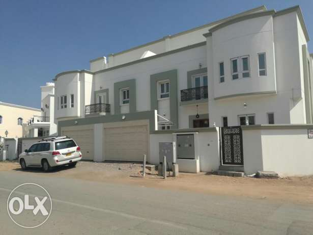 Villa for rent alhail السيب -  8