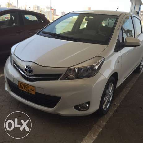 Yaris for sale السيب -  1