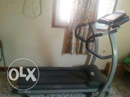 Treadmill available for sale