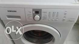 Washing Machine Samsung