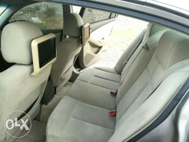 Nissan Altima in very good condition مسقط -  3