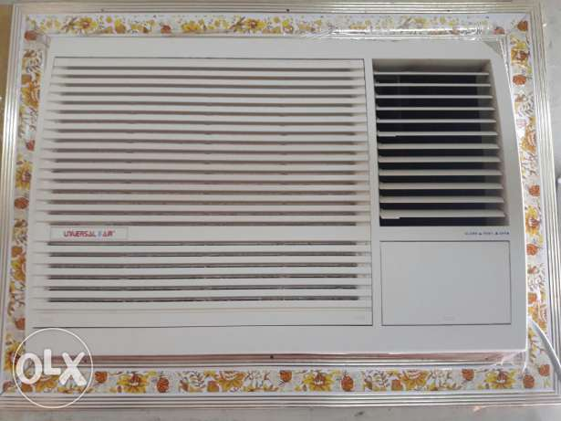 Window Air condition for sale مسقط -  2