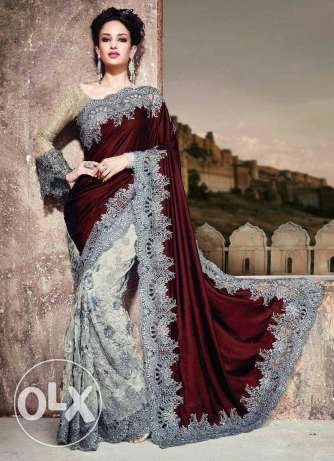 Designers semi detached suits with discounted rates روي -  1
