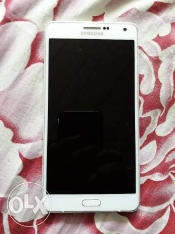 Samsung Galaxy A7 2015 i need argent sell this mobile