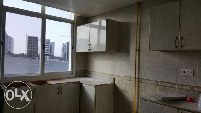 KP 230 Brand New Apartment 3 BHK in Khuwer 42 مسقط -  6