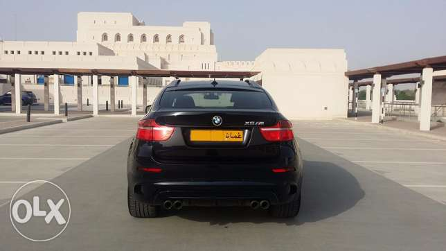 للــــ BMW X6 Mpawer ـــــبيع مسقط -  3
