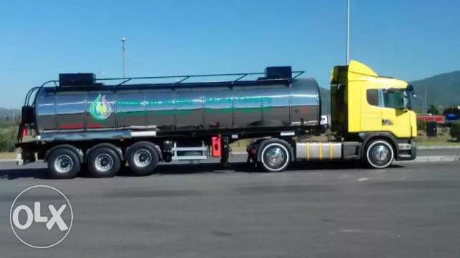 new diesel and oil tanker for sale made in turkey 1 year warrant