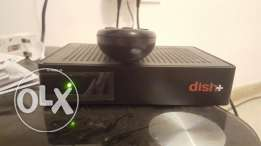 Dish tv with india recharge