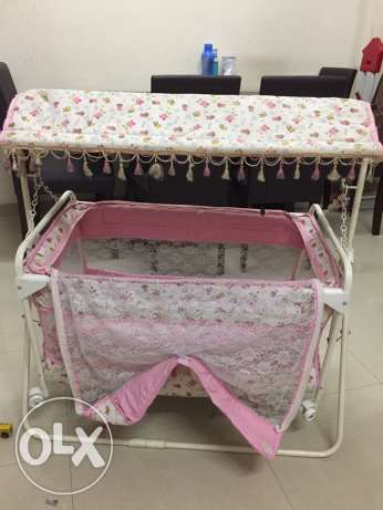 cradle for sale.
