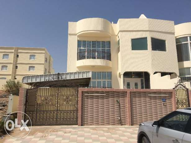 villa for rent in al ansab