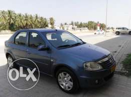 Renault Logan 2010 Fully automatic