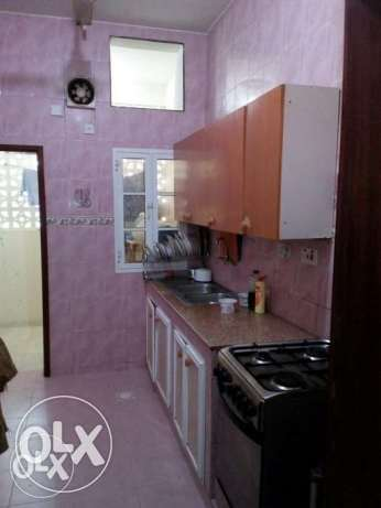 Alghubra big and clean room only for ladies or small family