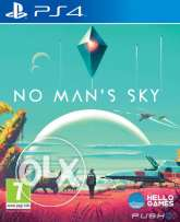 PS4 No Man Sky