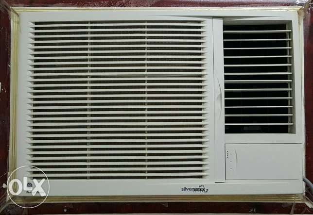 A/C air conditioner (General Electric)