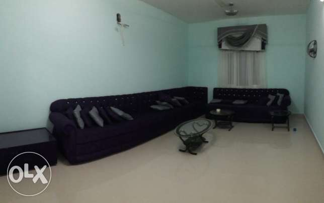 KK 403 Apartment 2 BHK in Mawaleh North for Rent مسقط -  2